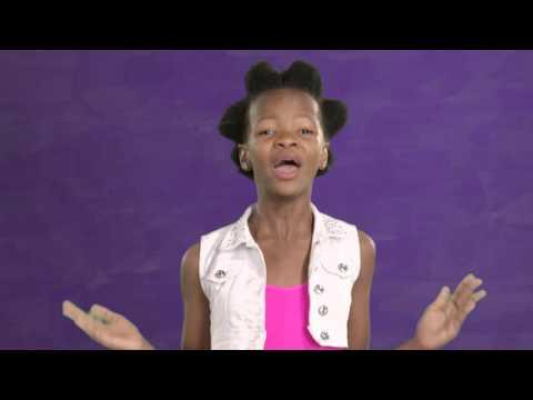 Takalani Sesame (South Africa): Praise Poet