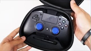 Razer Raiju PS4 Controller Unboxing