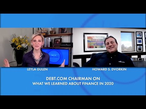 What 2020 Taught Americans About Finances