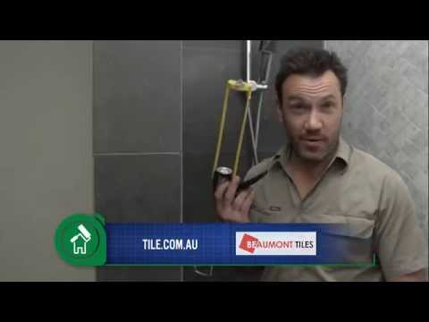 Beaumont tiles on the home team: siliconing corners mp3