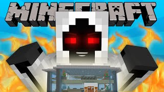 How Entity 303 Was Created - Minecraft