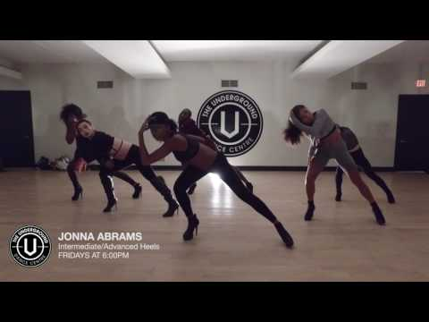 Bad Attitude / Rico Love/ Choreography By Jonna Abrams