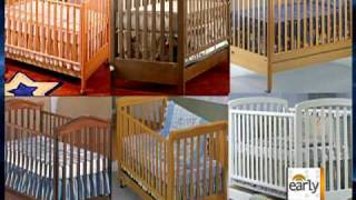 Drop-side Crib Tragedy, Warning