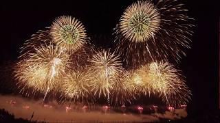 #NARITA黄金伝説 2019 NARITA花火大会in印旛沼 NARITA黄金伝説 ノーカット 超広角バージョン