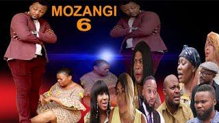 "THEATRE CONGOLAIS ""MOZANGI"" EPISODE 6"