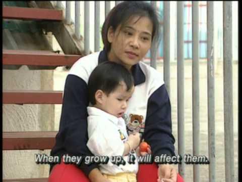 Vietnamese Refugees at Pillar Point Detention Centre Part 1 & 2