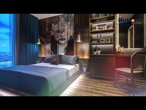 Epic Hotel  Residence Liverpool
