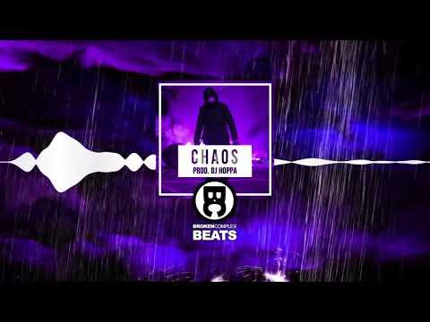 """""""Chaos"""" Freestyle / Trap Beat Free Rap Hip Hop Instrumental (Prod. DJ Hoppa)"""