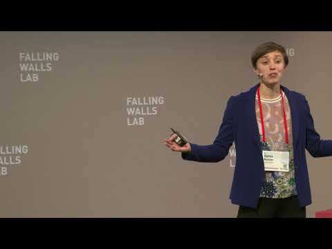Falling Walls Lab 2017 - Agnes Reiner - Breaking the Wall of Ovarian Cancer Diagnosis