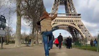 Прогулка по Парижу | Paris trip | Roni LIKE ONE(vk.com/likeone., 2016-03-08T20:48:40.000Z)