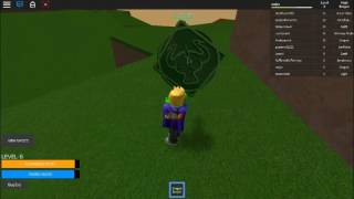 soy un dragon en [ARC] Elemental Wars (ROBLOX)