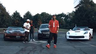 Spiff Laino - Put My Team On (Official Music Video) KB Films