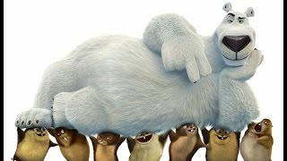 Norm Of The North (2016) Movie Review