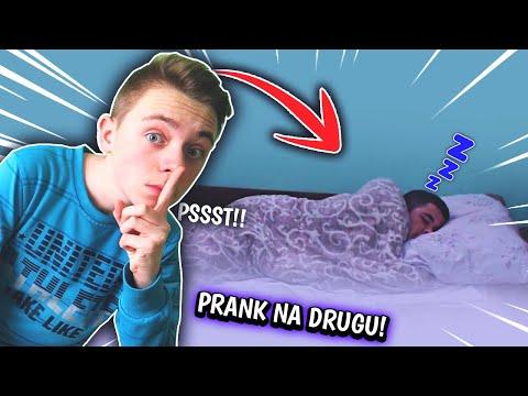 PROBUDIO SAM DRUGA U 4 UJUTRU! - PRANK