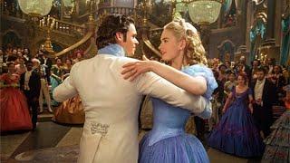 世界中のラブストーリーの原点であり、すべての女性に捧げるディズニー・ラブストーリーの頂点 2015年4月25日公開.