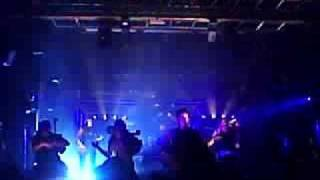 Saltatio Mortis - Sieben Raben - Live @ Szene Wien 08.11.200