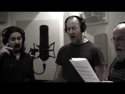 Black Sails - The Sound of Sails