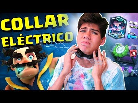 """¡""""CONSIGO el MAGO ELÉCTRICO o DESCARGA ELÉCTRICA""""! - [ANTRAX] ☣"""