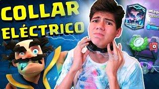 """¡""""CONSIGO el MAGO ELÉCTRICO o DESCARGA ELÉCTRICA""""! - [ANTRAX] ☣ thumbnail"""
