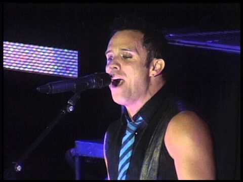 SKILLET  Lucy 2010 LiVe