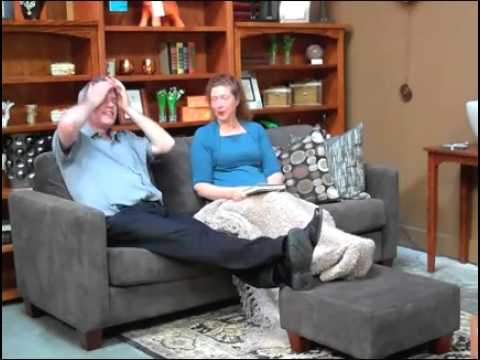 Sectional Sofa  Great For Home And Company   YouTube