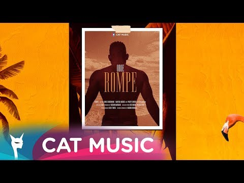 OBIE - Rompe (Lyric Video)