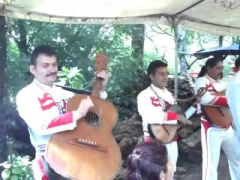 mariachi los halcones de matagalpa el matagalpiono