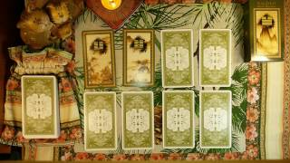 Онлайн гадание на колоде ИЦЗИН «Книга Перемен»