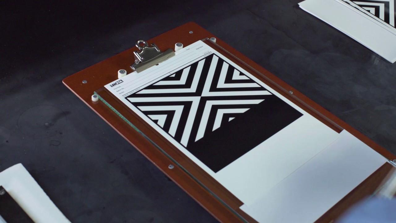 Color drawdown - How To Perform A Paint Drawdown Short Version By Leneta Company