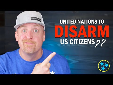 DISARMAMENT? The New United Nations Position
