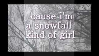 SnowFall - with Lyrics and song by Ingrid Michaelson