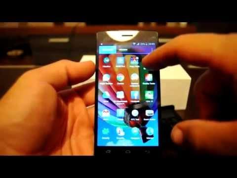 iOcean X7s Elite Hands On