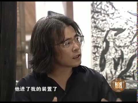LAM FUNG Hangzhou TV Interview