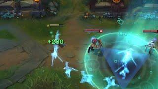 Ekko Abilities Gameplay Spotlight! (LoL - League of Legends Preview)