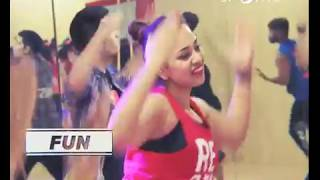Hum Fit toh India Fit Ep- 4