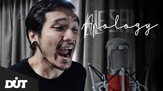 Apology - Alesana (Cover by Adri Dwitomo)