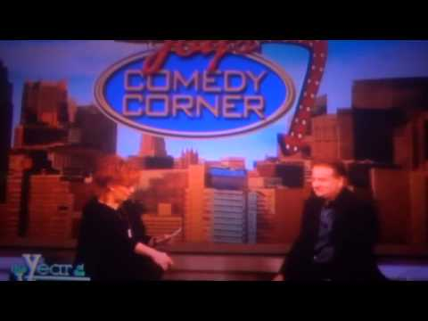 Mike Rivera Americas Funniest Teacher Television Interview on the ...