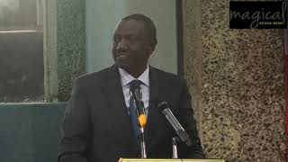 RAILA AND RUTO POWERFUL SPEECHES AS THEY LAUNCHED KENYA TRADE EXPO IN NAIROBI!