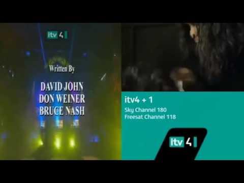ITV4 ECP - December 2008