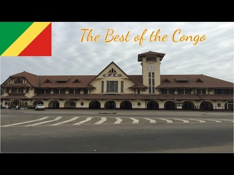 The Best of the Congo