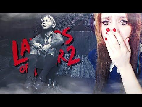 LAYERS OF FEAR 2 #13 - DIE LÜGE ● Let's Play