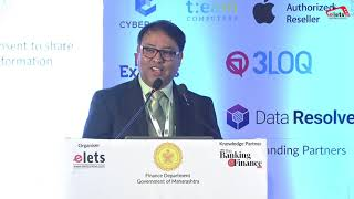 """""""Reimagining Your Business for the Digital Age"""": Sabyasachi Goswami, Perfios"""