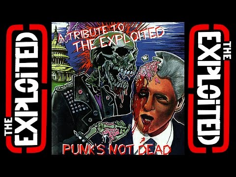 V.A. Punk's not Dead (A Tribute to The Exploited 1999)