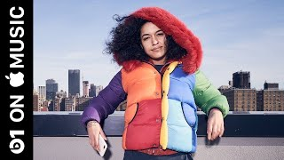 Princess Nokia: New Mixtape 'A Girl Called Red' [CLIP] | Beats 1 | Apple Music