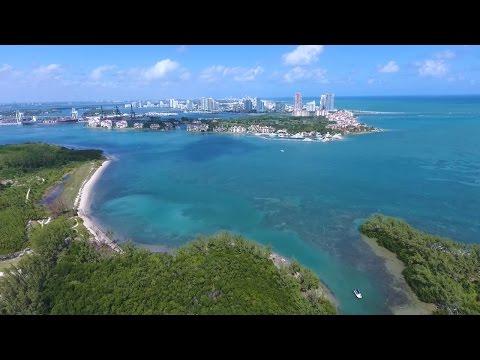 Florida Travel: Welcome to Virginia Key, Miami's Outdoor Oasis