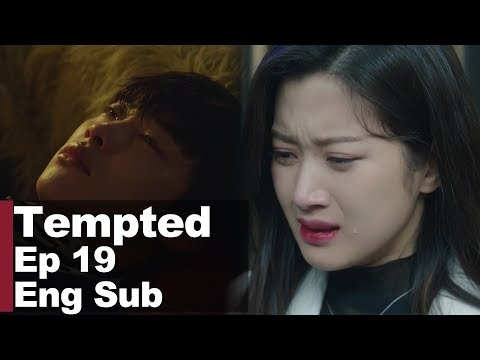 """Moon Ga Young """"Look at me..."""" [Tempted Ep 19]"""