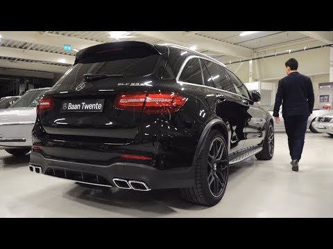 2019-mercedes-amg-glc63-s-|-full-review-drive-4matic-+-sound-interior-exterior
