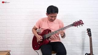 Download Mp3 Fingerstyle Guitar Instrumental | Once - Kucinta Kau Apa Adanya | Aditya F Warma