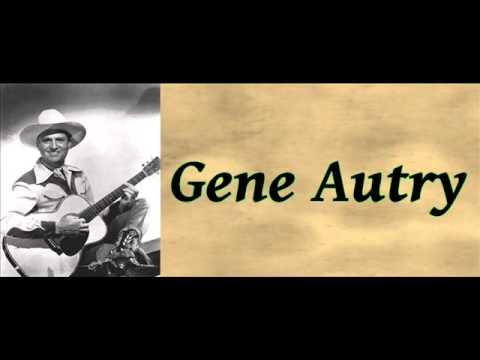 Wagon Train - Gene Autry & Smiley Burnette
