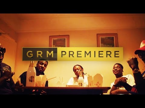 Da Beatfreakz ft. C Biz, Young T & Bugsey - Left Right [Music Video] | GRM Daily
